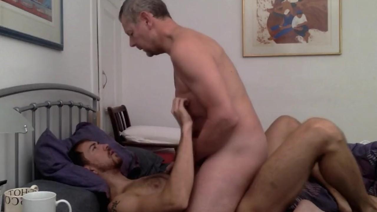 Порно Геи Папики