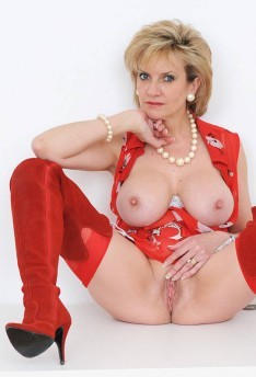 Lady sonia fotos