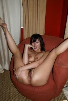 Tina Tyler  nackt