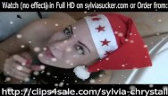 Asian greeting Happy holidays for everyone greetings facial from the goddess of oral love