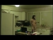 Sexysandra Kitchen show Behind The Scenes