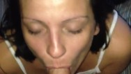 Girlfriend not wanting sex My hot cocksucking girlfriend pretending to not wanting to suck my cock...