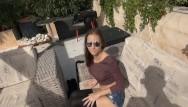 Illicit asian Outdoorsex marywet teen illicitly neighboring house
