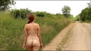 Geoff stults naked october road Me walking naked down the road- andrea sky