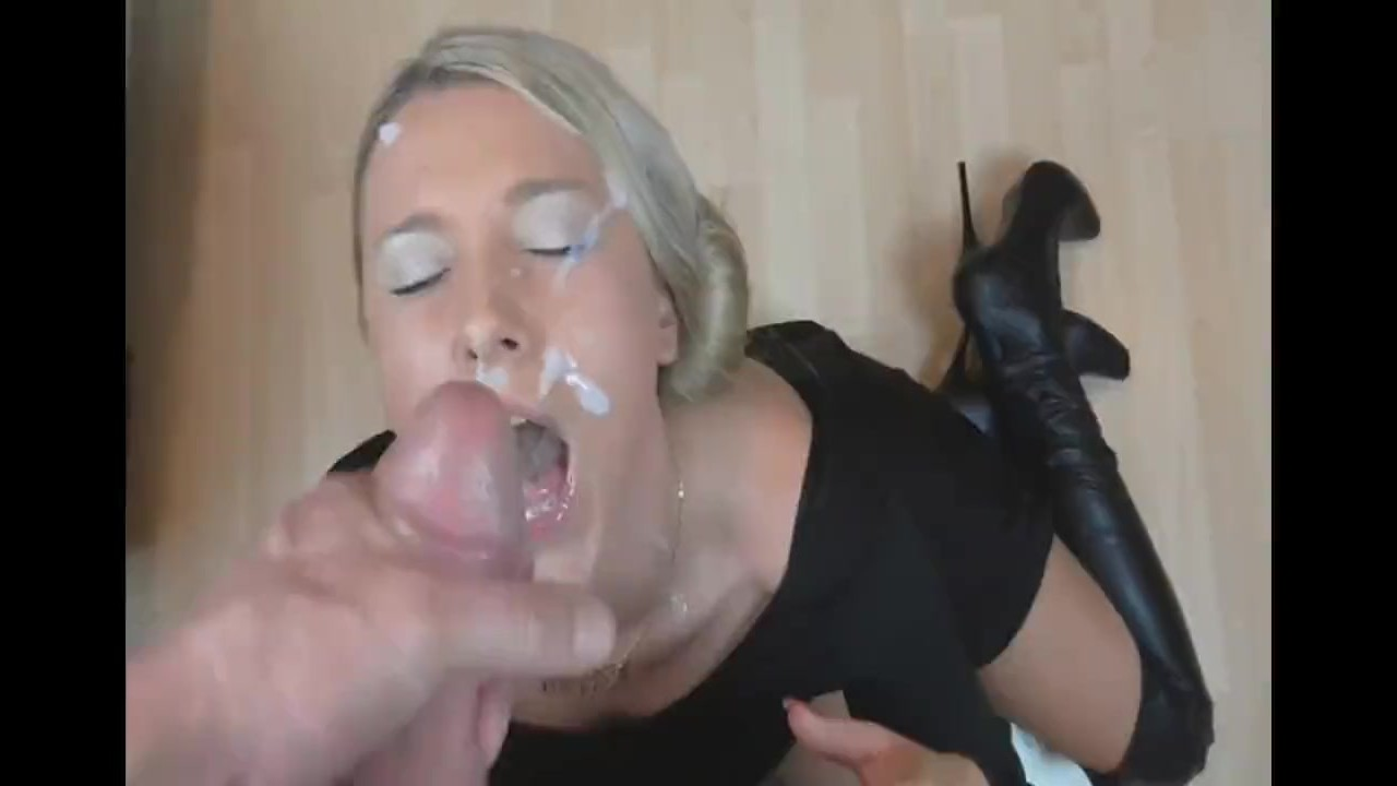 Cumshot Compilation Videeo
