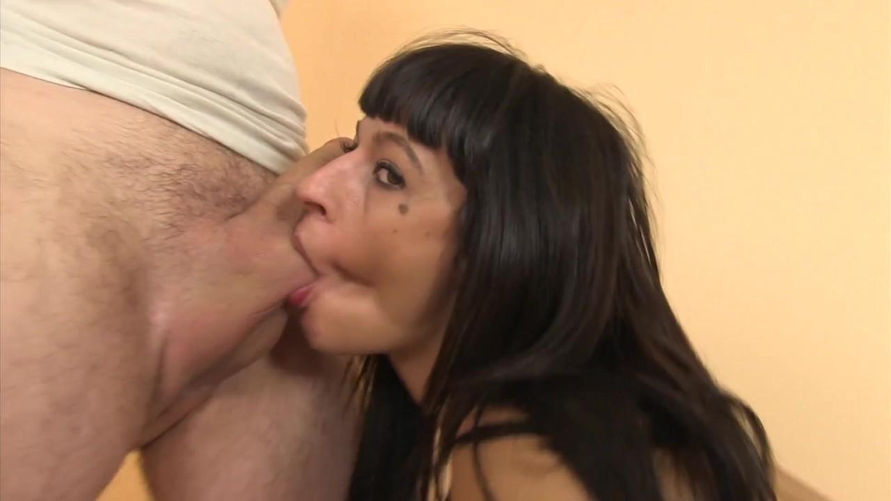 Pamela Sanchez Actriz Porno Scort massage with happy hardcore sex