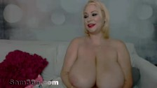 Weekly Live cam show from my Site