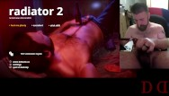 Video gratuite gay gratuit - Thedudewhosadude jerks off to radiator 2 video game