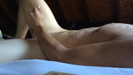 Make my cock spurt Stroking my thick cock until i spurt cum all over myself
