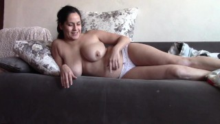 Mommy Taboo – panty sniffing
