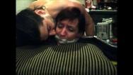 Mature bondage sluts Sexy anal slut in ecstasy