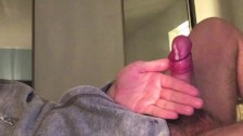 """""""Swallow that nut!"""" Multiple orgasms!"""
