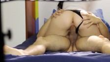 Sorella Rompe Auto a Fratello - Step Sister Breaks Step Brother's Car
