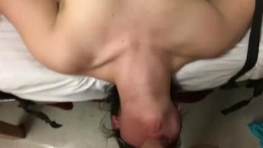 vidéo de sexe choke