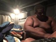 Truck fuck