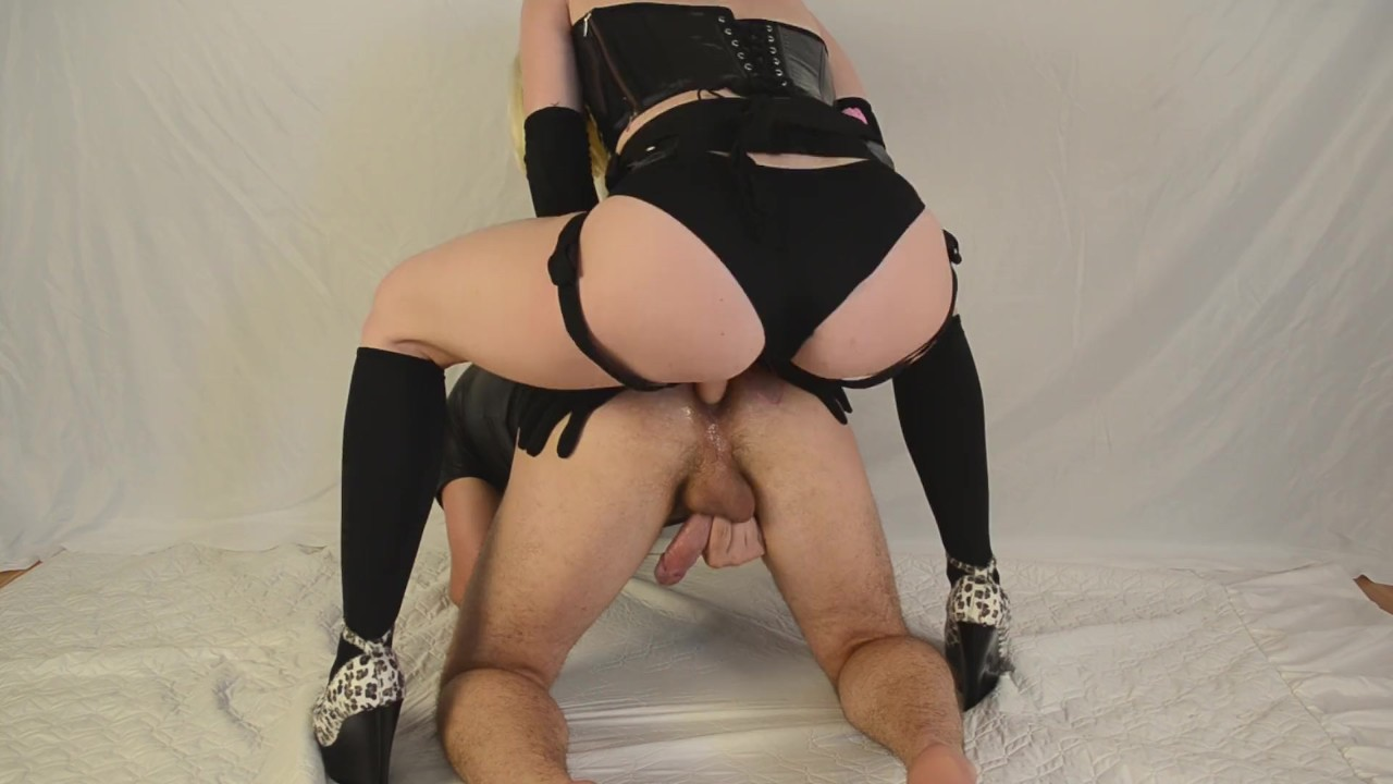 Doggystyle pegging
