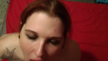 Compilation of cumshot and BJ Ruby Wise