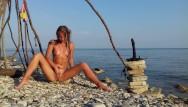 Xxx teenage nudes xxx - Cosplay moana xxx - nude girl outdoors masturbation and fuck dildo