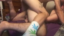 Stoner fucks boyfriend