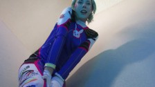 Lux Lives D.va Cosplay Giantess Humiliation