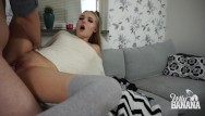 Teen masturbation with banans Miss banana - he tried to play overwatch