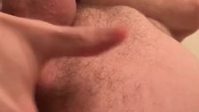 Young 21 Year Old Twink Fingers Ass and Mastrubates Until Cumming