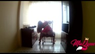 Submissive sexual body - Hermanastra caliente se convierte en esclava sexual y le acaban dentro