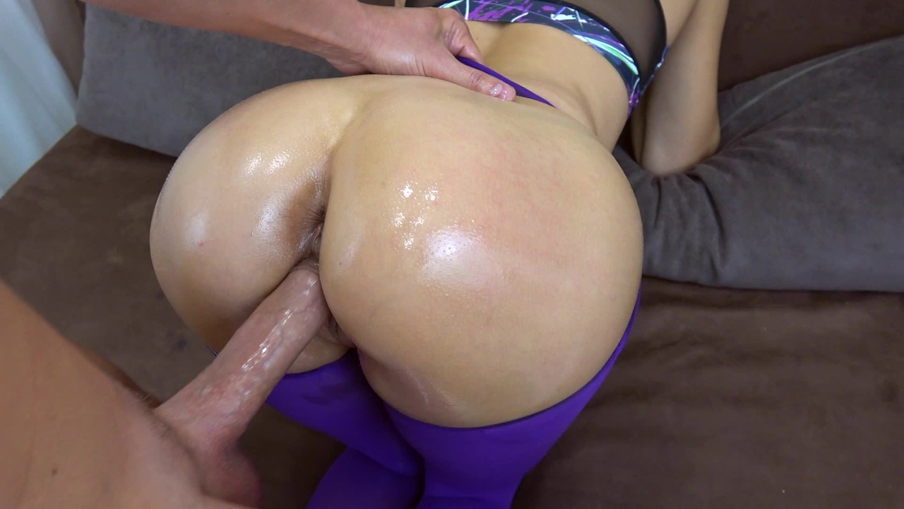 Japanese Amateur Anal Creampie