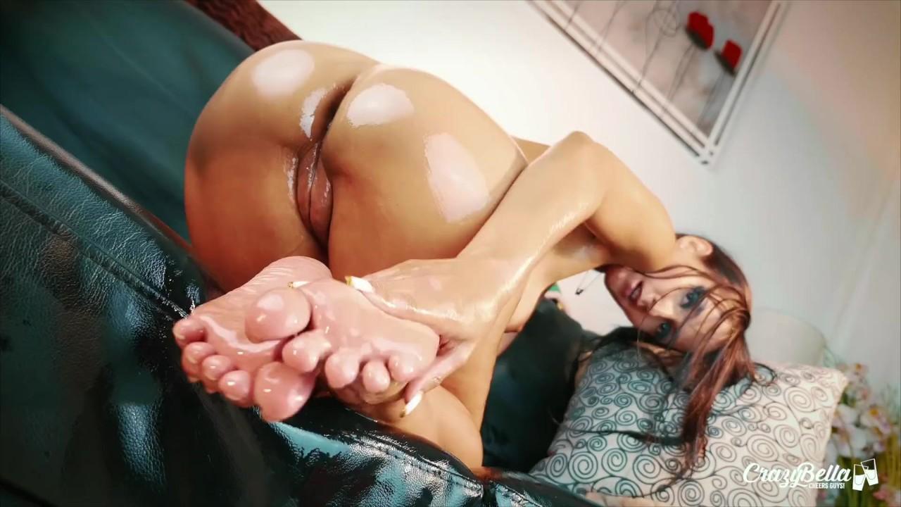 Crazy Bella Feet Pleasure 4K Hdmi  Redtube Free Hd Porn-5357