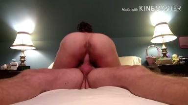 Creampie bbw pornó hatalmas nedves farkukat