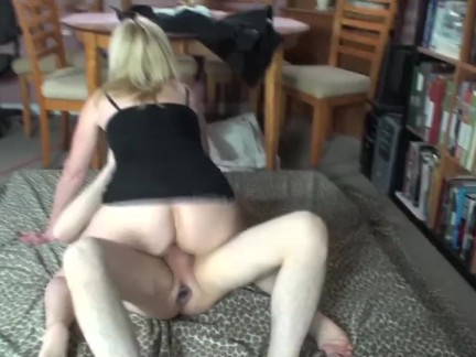 Bizarre Fetish Fun With A Pornhub Member - Anal Insertions And More!