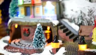 A Christmas gift to Dreichwe / un regalo de navidad a dreichwe