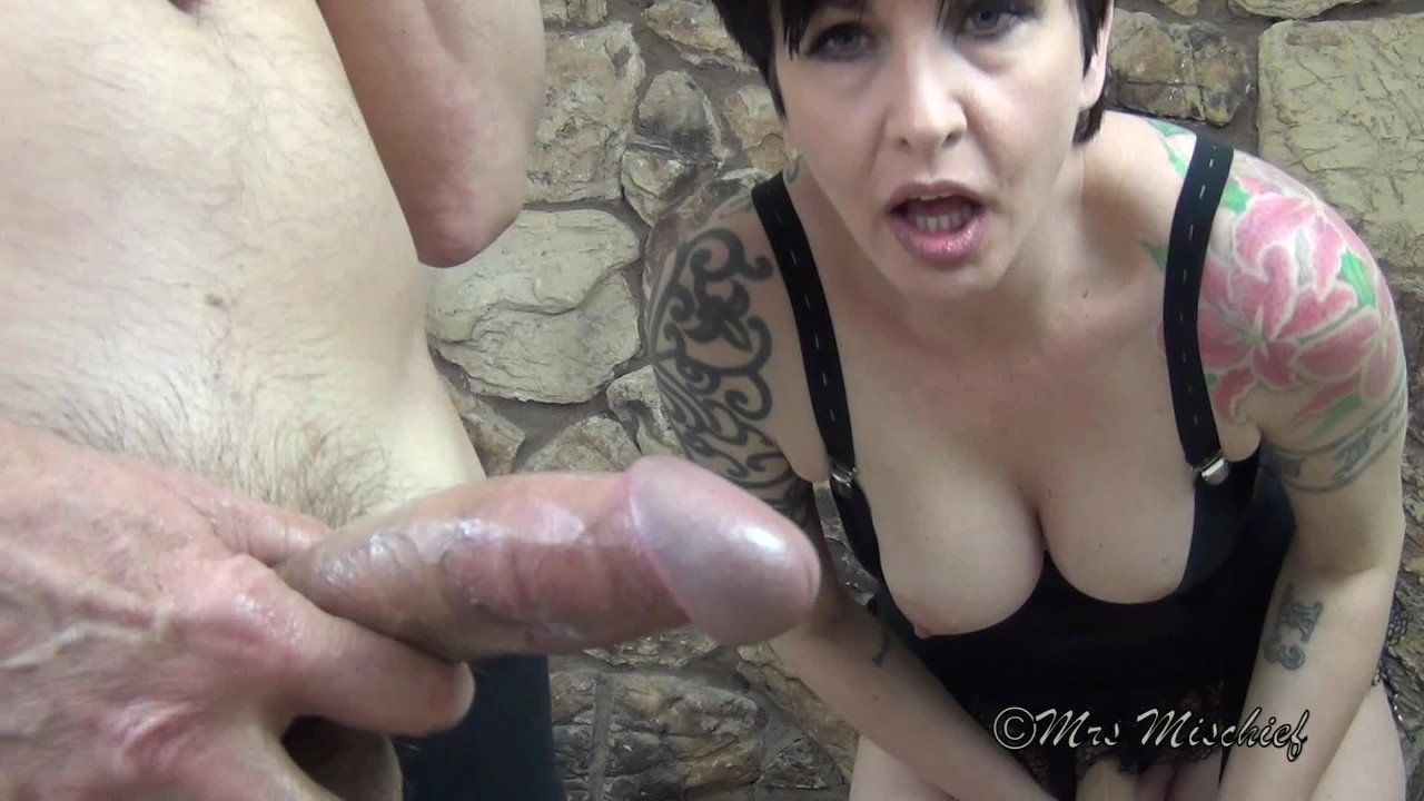 Massage with masturbation, deep throat BJ cum in mouth, penetration, squirt