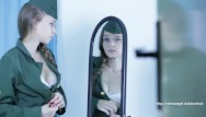 Milena velba strip tease videos Wartime romance - milenaangelclub - teaser from video