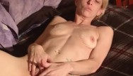 Short sex torrent Short haired skinny wife rubbing pussy