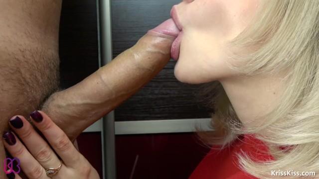 primo piano pov Pompinodilettante madre porno