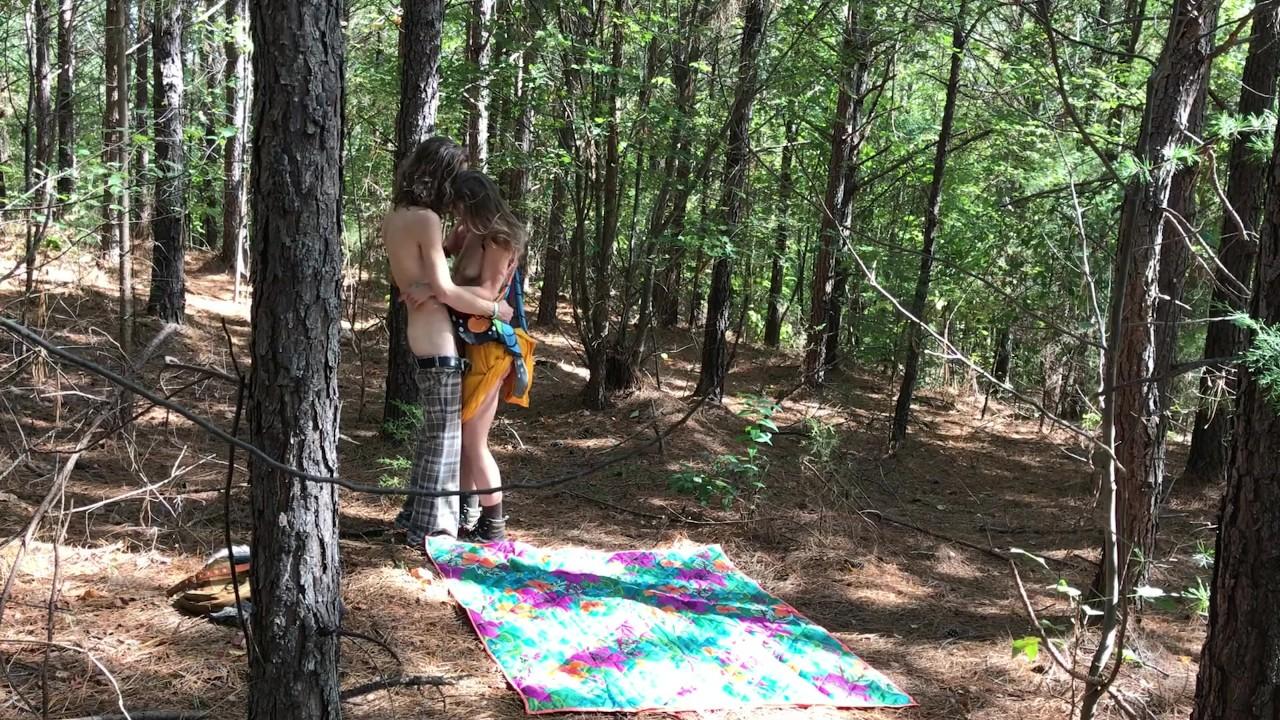 Hippie Teen