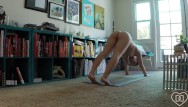 Nude photo of daniel radcliff Danidaniels.com - 20 - naked yoga