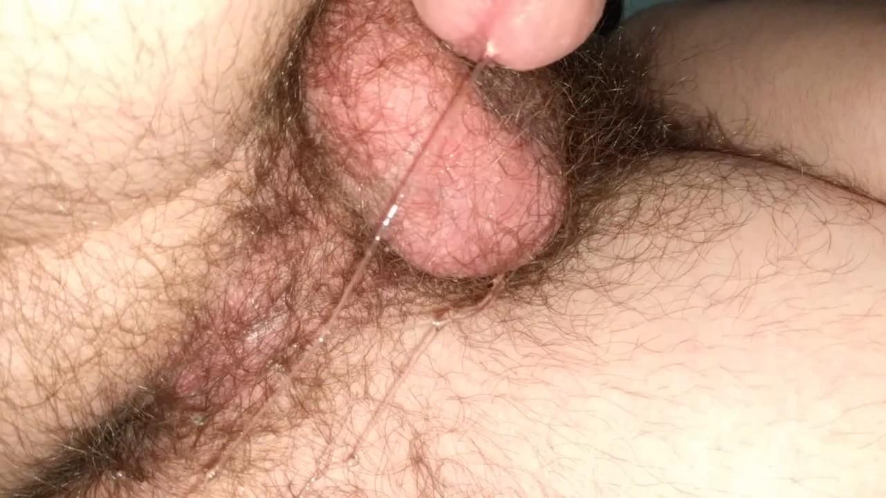 Супер оргазм-нагрузок преякулят!