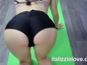 Hot Yoga Teacher JOI *FULL LENGTH