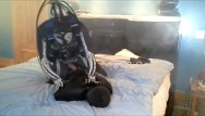 Gay dawn Dawn of the dead scuba guy overpowers and gasses frogman