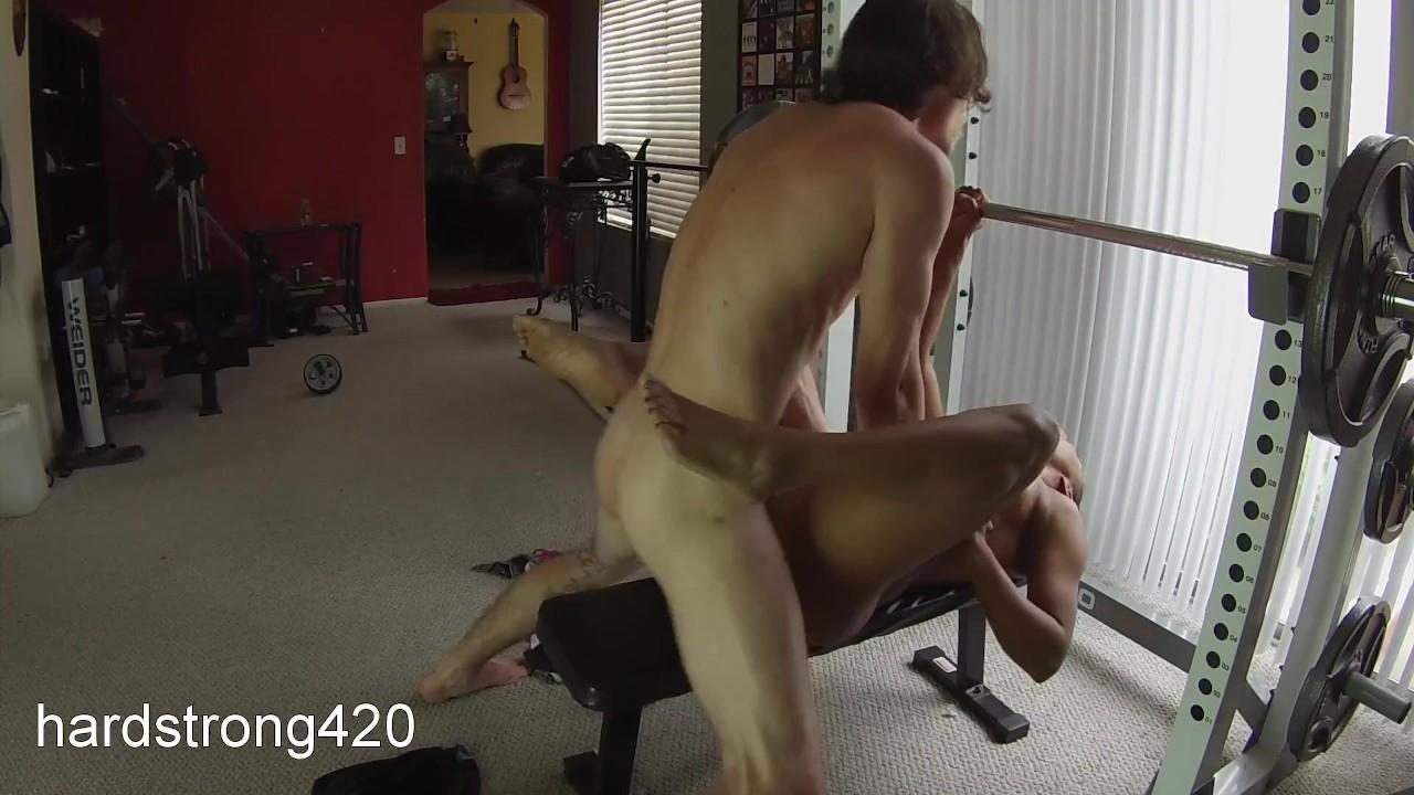 Тренировка превращается в горячий чертов с сексуальный черное дерево мамаша предварительный просмотр
