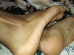 Extreme Sole Fetish Porn