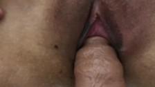 Couple extension dildo