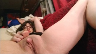 Big Clit With Multiple Orgasms And Contractions Custom For Olovebunny