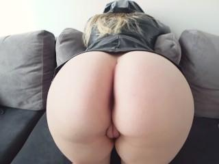 Fucked a nun with a big ass
