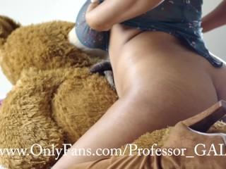 YE Bears Debut (custom video): twitter: @Professor_GAIA