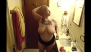 Calista flockhart shaved head Fat milf voyeur head shave with dancing and smoking