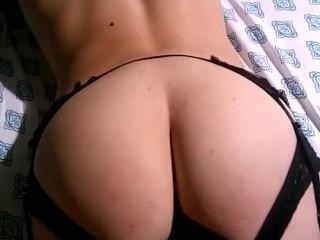 POV Best Prone Bone Big Bubble Butt Niki Sins 666