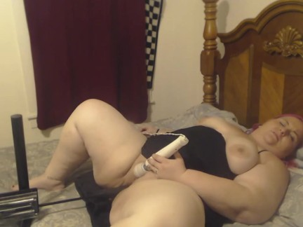 Nude rockabilly bbw squirt native